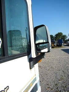 USED MOTORHOME PARTS 2003 FLEETWWOD BOUNDER 39 Z DIESEL