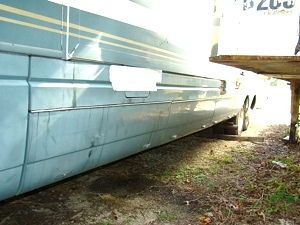 1999 NATIONAL TROPIA CAL RV PARTS FOR SALE / VISONE RV SALVAGE