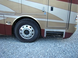 RV SALVAGE SURPLUS - 2007 MONACO DYNASTY RV PARTS FOR SALE