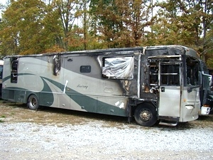 2005 WINNEBAGO JOURNEY MOTORHOME PARTS USED FOR SALE
