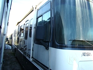 2000 HOLIDAY RAMBLER ADMIRAL RV SALVAGE PARTS FOR SALE