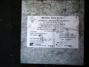 1999 WINNEBAGO FREEDOM MOTORHOME PARTS USED FOR SALE