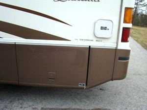 2001 GEORGIE BOY LANDAU MOTORHOME PARTS FOR SALE - USED