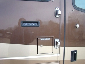2005 BEAVER PATROIT THUNDER PARTS FOR SALE - RV SALVAGE