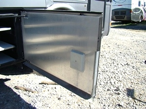 2009 BERKSHIER USED RV PARTS FOR SALE CALL VISONE RV