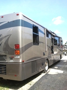 2005 WINNEBAGO JOURNEY RV PARTS FOR SALE CALL VISONE RV