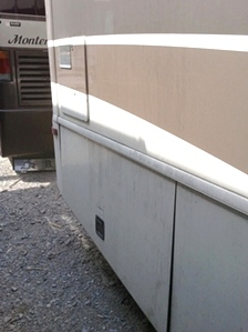 2003 FLEETWOOD DISCOVERY MOTORHOME PARTS FOR SALE
