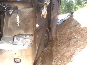 2007 ITASCA HORIZON RV SALVAGE MOTORHOME PARTS FOR SALE
