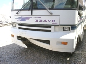 1999 WINNEBAGO BRAVE PART - RV SALVAGE / MOTORHOME PARTS