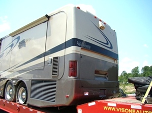 USED MOTORHOME PARTS 2003 MONACO DYNASTY PARTS FOR SALE