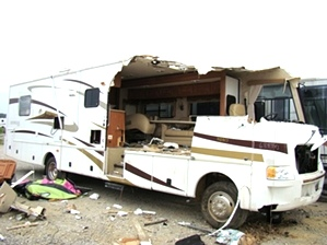 2007 DAMAN DAYBREAK USED MOTORHOME SALVAGE PARTS