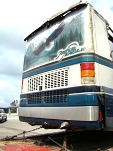 1996 AMERICAN EAGLE MOTORHOME PARTS FOR SALE FLEETWOOD RV