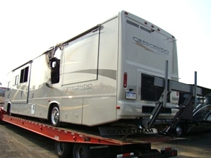 2005 GULF STREAM CRESCENDO RV PARTS FOR SALE - MOTORHOME SALVAGE YARD
