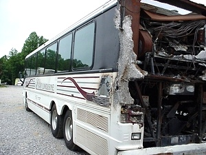 1999 BLUEBIRD BUS PARTS FOR SALE CALL VISONE RV 606-843-9889