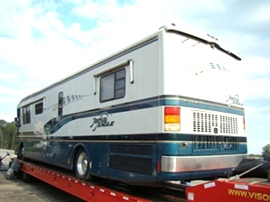 1996 AMERICAN EAGLE MOTORHOME PARTS FOR SALE RV SALVAGE BY VISONE RV