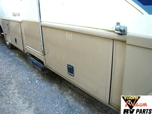 USED 1998 FLEETWOOD BOUNDER PARTS FOR SALE