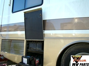 RV SALVAGE 1999 MONACO DYNASTY MOTORHOME PARTS