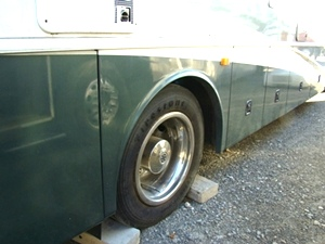 USED 2003 FLEETWOOD EXPEDITION PARTS FOR SAL
