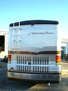 1997 AMERICAN DREAM PARTS FOR SALE