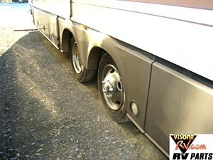 1997 PACEARROW VISION PARTS FOR SALE