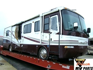 MONACO MOTORHOME PARTS 2001 MONACO KNIGHT RV PARTS FOR SALE