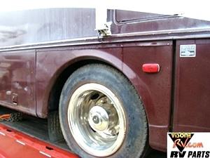 MONACO MOTORHOME PARTS 2001 MONACO KNIGHT RV PARTS FOR SALE