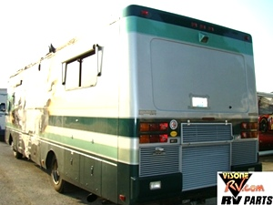 1997 BEAVER SAFARI TREK USED PARTS FOR SALE