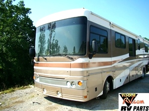 2003 FLEETWOOD EXCURSION PARTS - VISONE RV