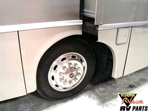 RV PARTS - 2004 Winnebago Itasca Meridian Motorhome Parts