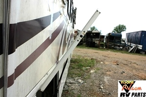 2001 FLEETWOOD DISCOVERY PARTS FOR SALE / RV SALVAGE  2001 FLEETWOOD DISCOVERY PARTS FOR SALE / RV SALVAGE