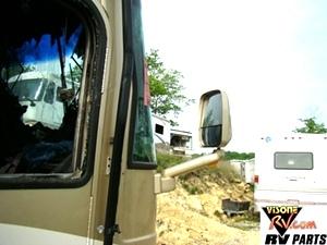 2007 ALFA MOTORHOME PARTS FROM VISONE RV