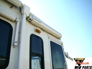 2001 AMERICAN EAGLE PARTS BY FLEETWOOD USED MOTORHOME PARTS FOR SALE
