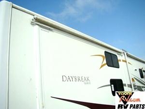 2006 DAMON DAYBREAK USED PARTS FOR SALE