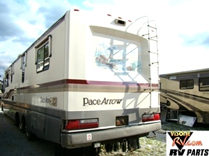 1994 FLEETWOOD PACE ARROW PARTS VISONE RV EAST BERNSTADT KY RV SALVAGE YARD