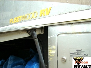 2003 FLEETWOOD DISCOVERY USED PARTS FOR SALE