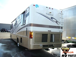 2001 HOLIDAY RAMBLER ENDEAVOR PARTS FOR SALE RV SALVAGE PARTS