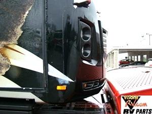 2013 Holiday Rambler Ambassador Front Cap - RV Parts For Sale