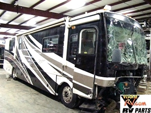 FLEETWOOD PARTS DEALER 2003 DISCOVERY - VISONE RV