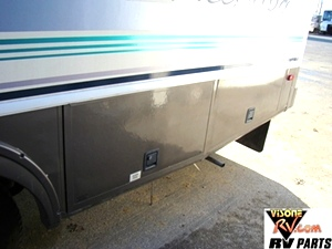 1997 FLEETWOOD PACE ARROW PARTS FOR SALE