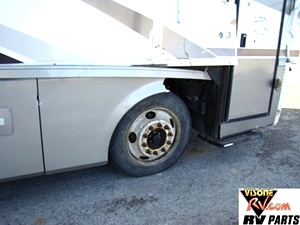 2002 MONACO DIPLOMAT PARTS AT VISONE RV