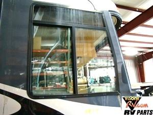 HOLIDAY RAMBLER VACATIONER MOTORHOME PARTS 2005