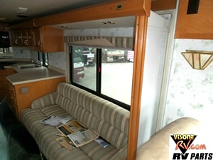 1999 BEAVER SAFARI ZANSIBAR USED RV PARTS FOR SALE