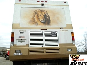 1999 BEAVER SAFARI ZANSIBAR USED RV PARTS FOR SALE