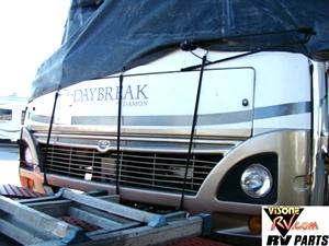 2003 DAMON DAYBREAK MOTORHOME PARTS FOR SALE - MOTORHOME SALVAGE