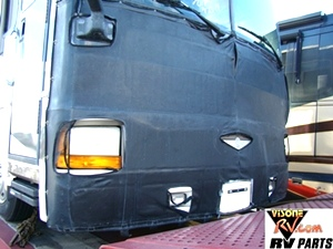 2003 FLEETWOOD DISCOVERY MOTORHOME PARTS - RV SALVAGE