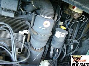 2001 GULF STREAM CONQUEST RV / MOTORHOME PARTS FOR SALE - VISONE RV