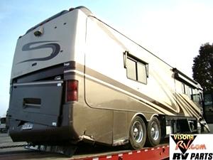 MONACO DYNASTY RV PARTS 2005 - VISONE RV MOTORHOME PARTS