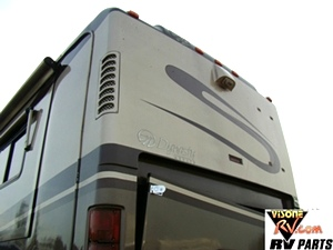 MONACO DYNASTY RV PARTS 2005 - VISONE RV MOTORHOME PARTS