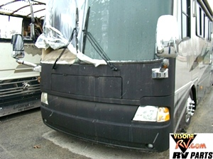 NEWMAR PARTS DEALER - RV SALVAGE 2000 NEWMAR MOUNTAIN AIRE