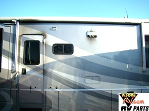2006 WINNEBAGO ADVENTURER USED PARTS FOR SALE